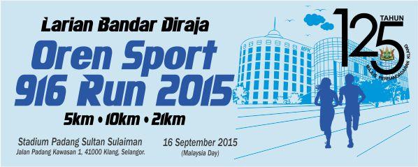 JOM LARI 5KM, leamustafa.com, lari, fun run, running malaysia, run to finish,